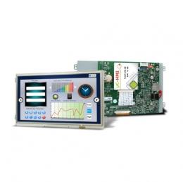 μC-HMIモジュール