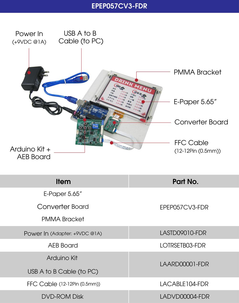 proimages/product/E-Paper_Kit/Starter_Kit_5.65(SPI).jpg