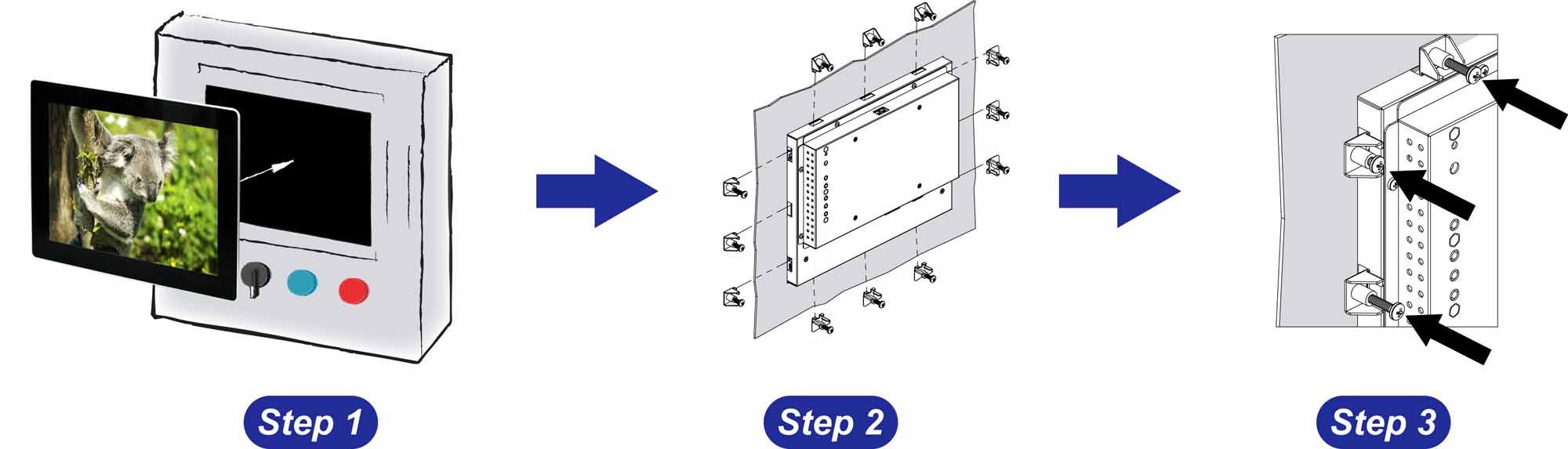 proimages/product/Full_Flat_Industrial_Open_Frame/FFOF_Description.jpg