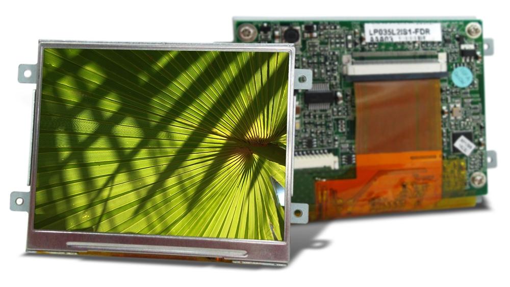 LP035L2IS1-FDR